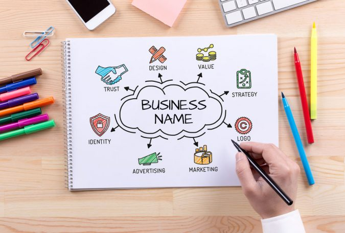 How to Come up with a Winning Name for your Business