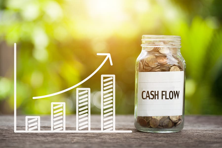 Reasons for poor cash flow in your business and how to improve it