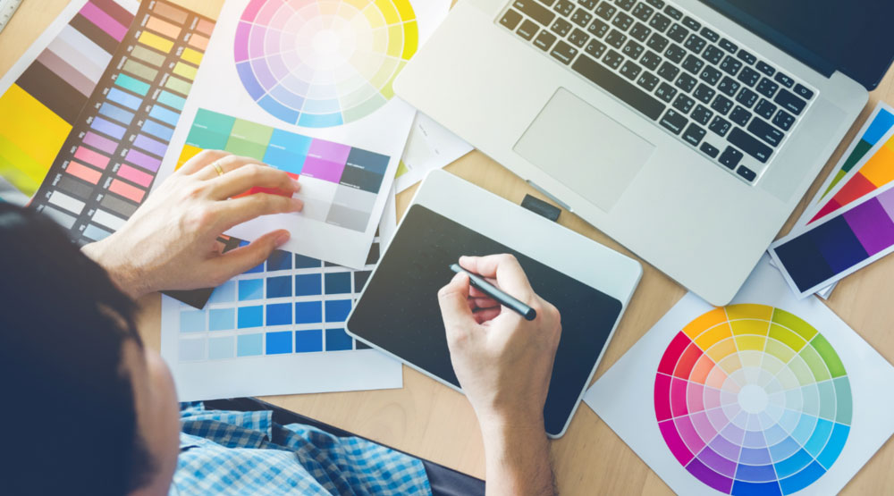 How Attractive Graphic Design Can Make Your Business Grow?